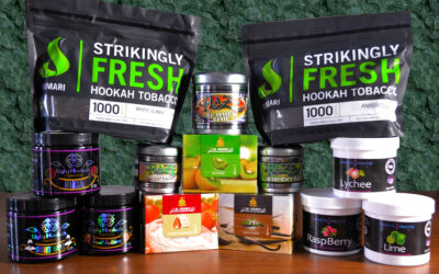 List of Best Hookah Flavors you should try in 2021