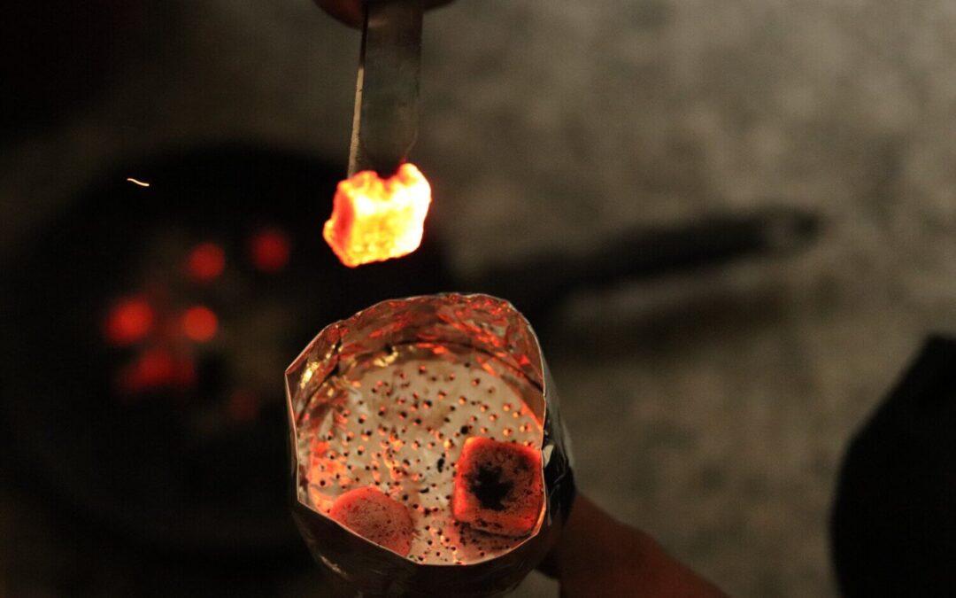 Best Hookah Coals to Buy in 2021 – Full Review