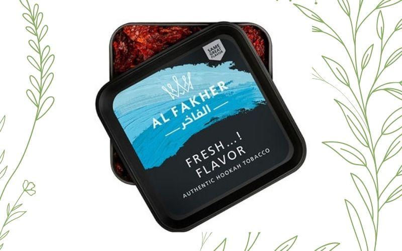 Al Fakher Fresh flavor review
