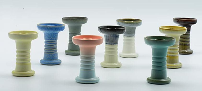 Kitosun hookah bowls