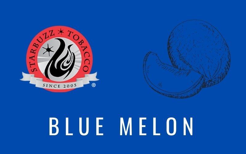 Starbuzz Blue Melon Review