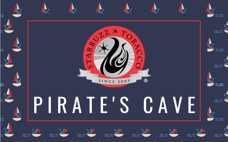 Starbuzz Pirates cave review