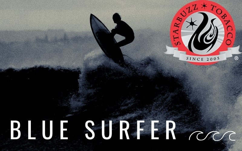 Starbuzz blue surfer review