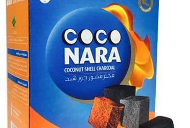 In-Depth Review of Coco Nara Coals: Most Well-Known Shisha Coals