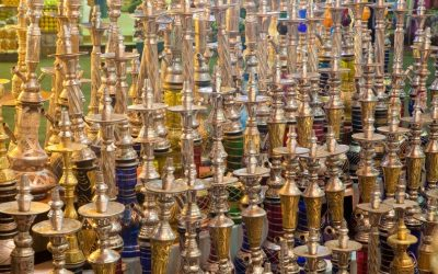 Buying a Hookah: Everything you should know