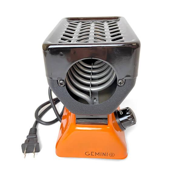 Coal Burner Gemini