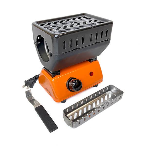 Gemini innovative hookah Coal Burner